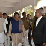Six weeks provisional bail granted to Lalu for medical treatment