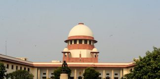 SC releases new notification modifying vacation benches