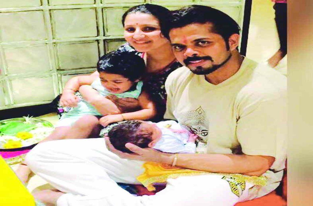 SC lists Sreesanth ban case for August