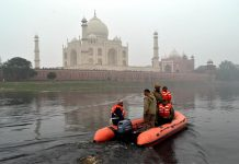 Preserving the Taj Mahal: A Herculean Task!