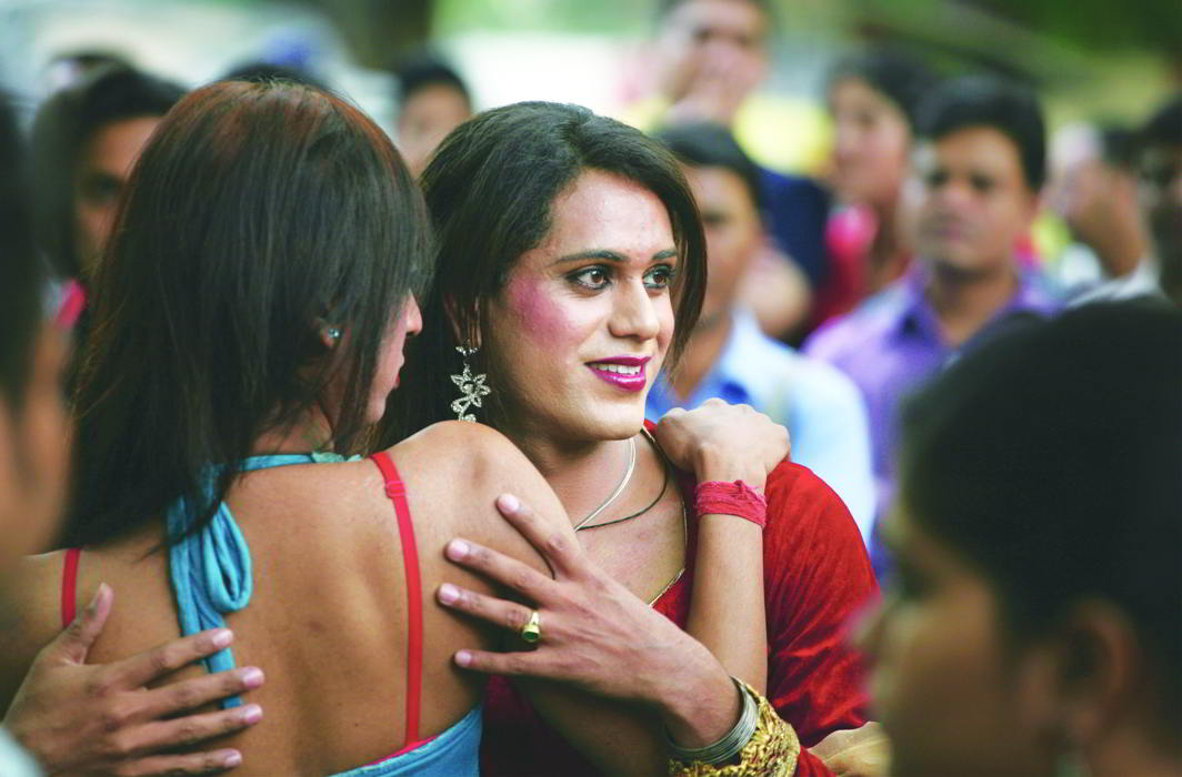 Transgender's application to be taken up by SC after Aadhaar judgment