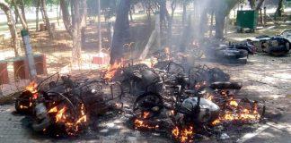 Tuticorin violence: PIL in Supreme Court demands Rs 50 lakh compensation for the dead, FIR against SP