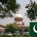 UP Shia Waqf board chief files PIL at SC, saying green half moon star flag should be banned
