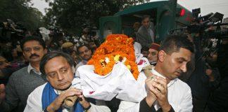 Sunanda Pushkar Case: Crime and Abetment?