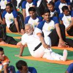Satire: Some Favourite Yoga Poses in Indian Politics