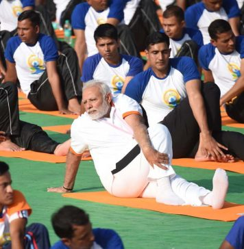 Satire: Some Favourite Yoga Poses in Indian Politics
