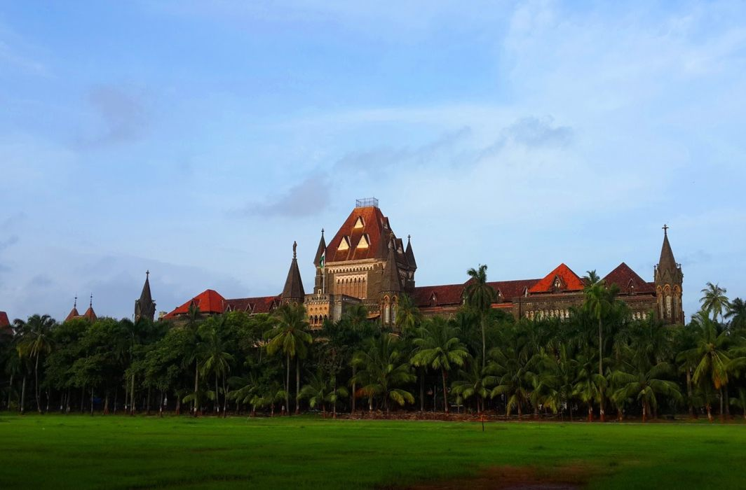 Bombay High Court (file picture)