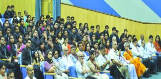 Lateral Entry into IAS: Cracks in the Steel Frame
