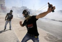 Stone-pelters: Leave No Stone Unturned