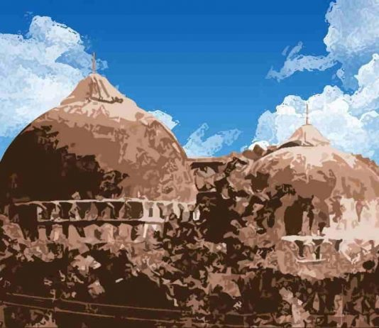 Declare Ram Janmabhoomi-Babri Masjid site a national heritage, says PIL before Delhi HC