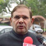 Sharad Yadav