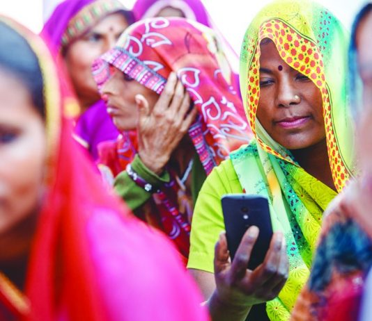 The Chhattisgarh government's poll-eve decision to distribute 50 lakh smartphones to all BPL card holders has raised questions about electoral and constitutional propriety