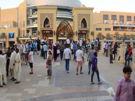 Those overstaying in the UAE have been given many concessions by the government
