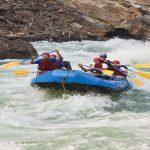 Adventure Sports in Uttarakhand: Danger Zone