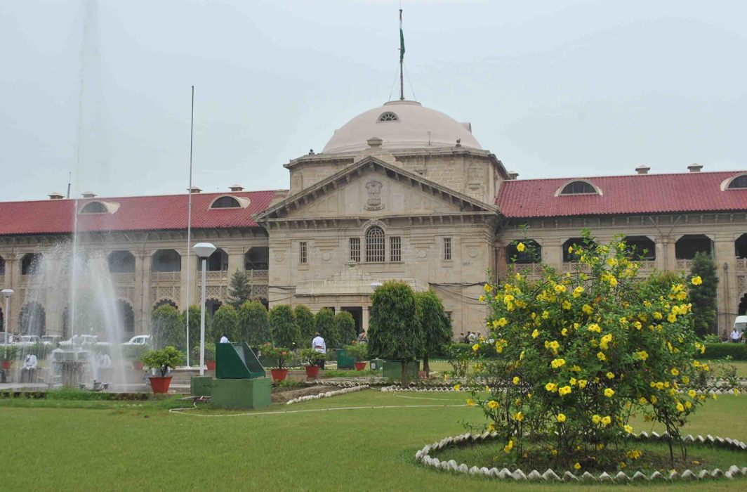 The Allahabad High Court
