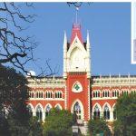 Calcutta High Court; (inset) Justice Sabyasachi Bhattacharya