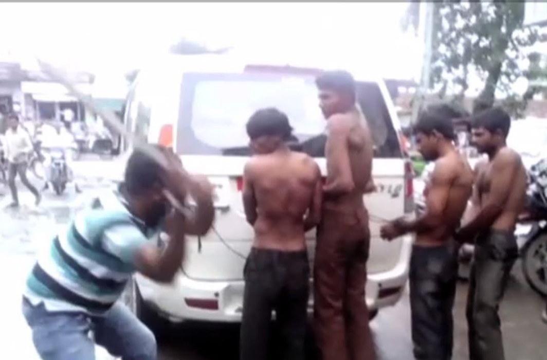 Fast track mob lynching cases, punish convicts to maximum term: SC on cow vigilantes