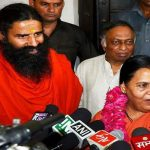 Case on book on Ramdev to be dealt by the HC, says SC