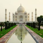 Vision Document on Taj Mahal reiterates UP govt stand to keep the iconic structure safe and secure