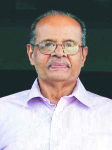 Madhav Menon