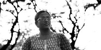 Madurai-based lawyer-cum-documentary filmmaker K Divya Bharathi
