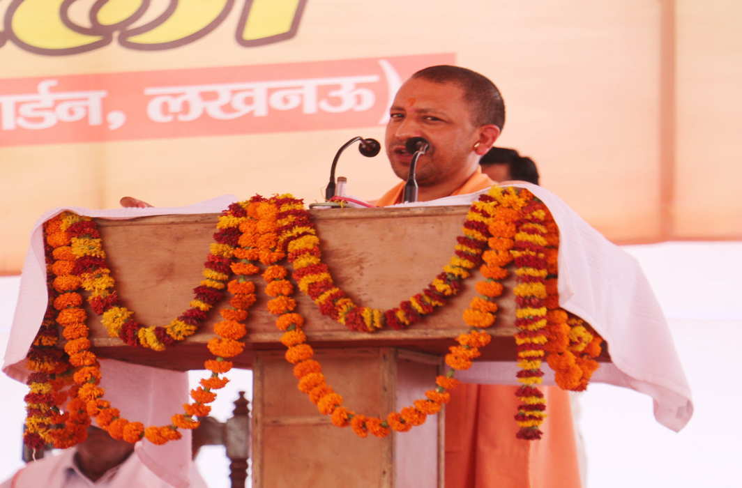 SC seeks Yogi govt's response on plea demanding CBI probe in UP encounters