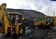 Solid waste management: Gurugram landfills include plastic, SC informed
