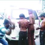 The flogging of four Dalit men for carrying cattle carcasses in Una, Gujarat, had triggered massive protests