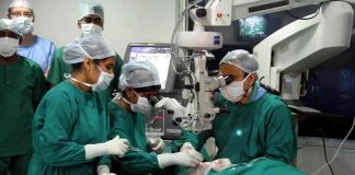 Transplants are not only costly surgeries, but also carry huge risks for the recipients as well/Photo: UNI