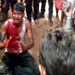 Watch this space: Lynchings and the law