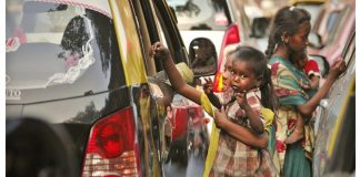 Bombay Prevention of Begging Act: Beg to Differ
