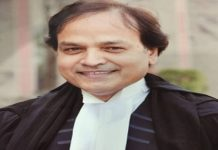Senior Advocate K K Sharma