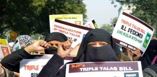 Draft of Muslim Women Bill: Triple Whammy
