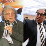"Prof. Baxi's ""gentle"" suggestion impresses Justice Sikri"