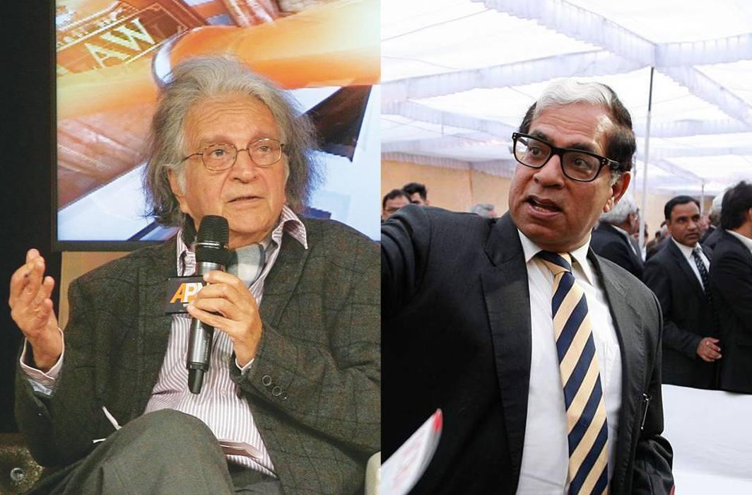 "Prof. Baxi's ""gentle"" suggestion impresses Justice Sikri"