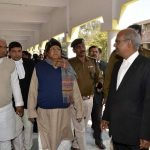 Jharkhand HC cancels provisional bail of Lalu