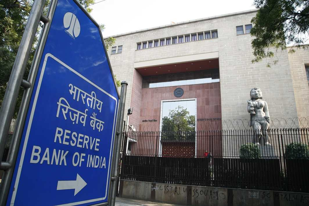 RBI 2017-18 report admits that 93.3 percent of all demonetised notes returned to the banks