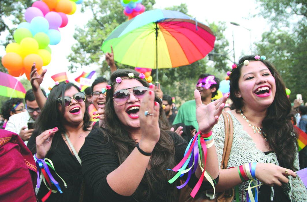 Section 377: Supreme Court decriminalizes consensual homosexual sex