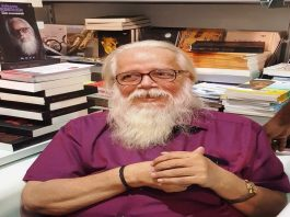 SC orders Rs 50 Lakh compensation for former ISRO scientist Narayanan