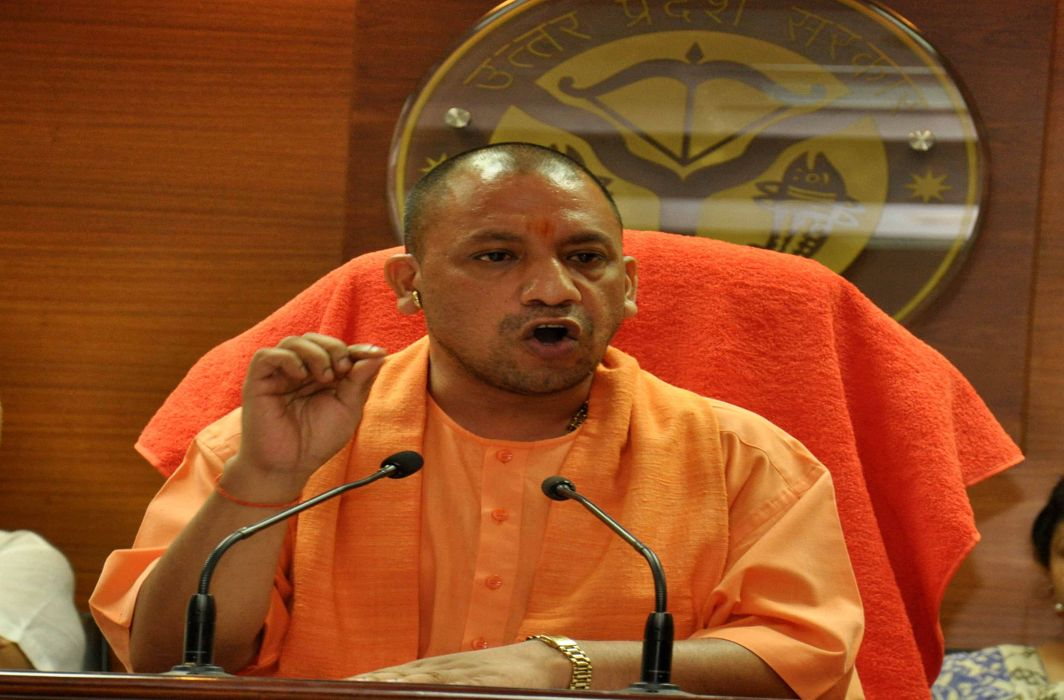 Prodded by the Supreme Court, the Yogi Adityanath government is restoring anticipatory bail in Uttar Pradesh/Photo: UNI