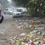 Not a single penny has been disbursed to municipal corporations in Delhi, SC told
