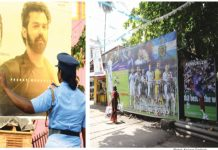 Flex Boards, Hoardings: Going Overboard!
