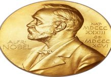 Three scientists win Nobel in Chemistry