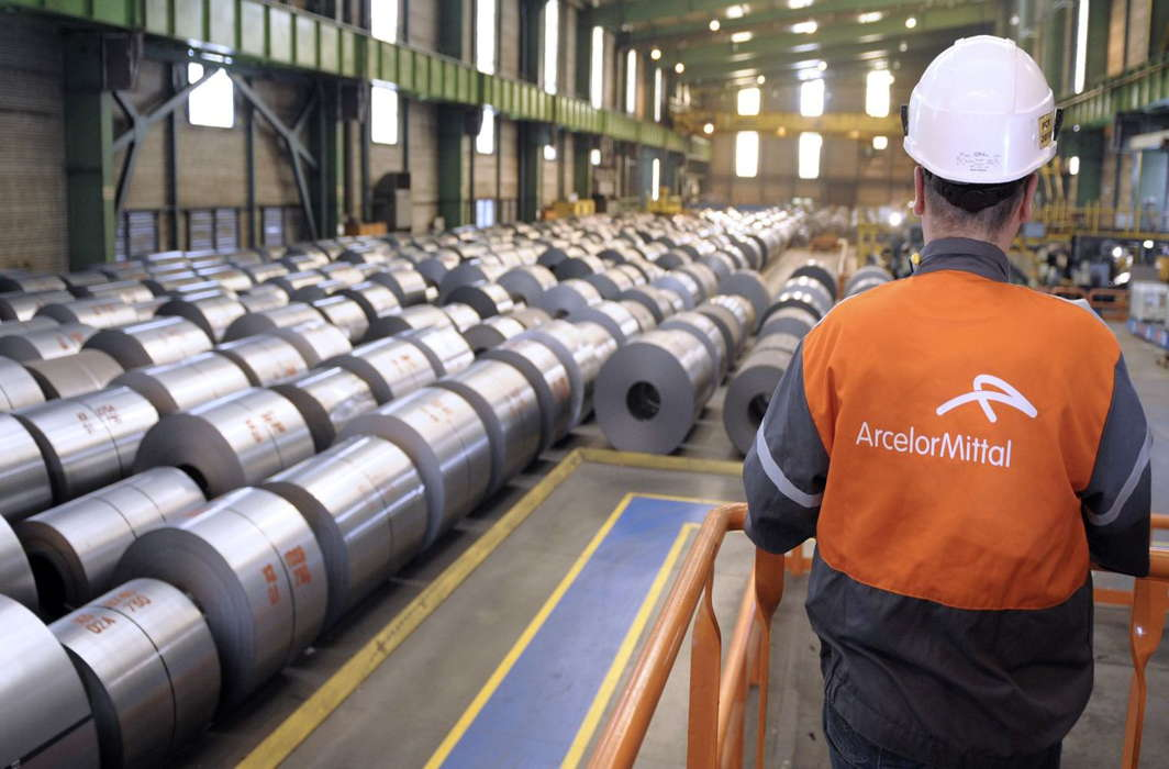 ArcelorMittal, NuMetal granted 2 weeks to clear dues, allowed to bid for Essar Steel
