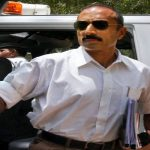 Supreme Court rejects plea by ex-cop Sanjiv Bhatt's wife challenging his arrest