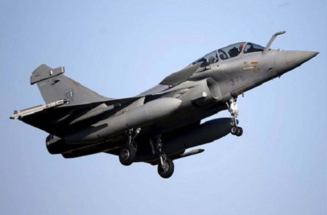 SC seeks details of Rafale Deal decision-making process from Centre