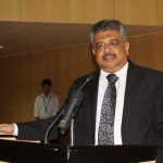 Centre elevates ASG Tushar Mehta as Solicitor General