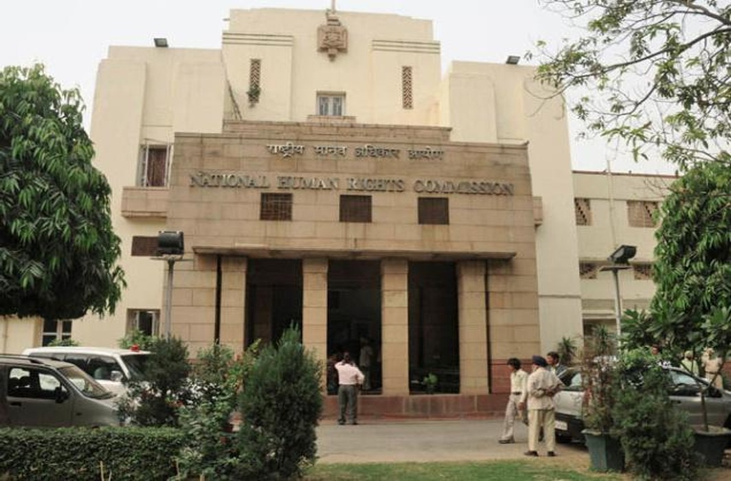 NHRC: A Toothless Tiger? - India Legal
