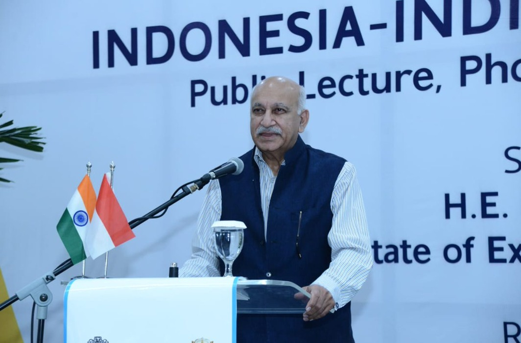 MJ Akbar Case: The Defamation Defence