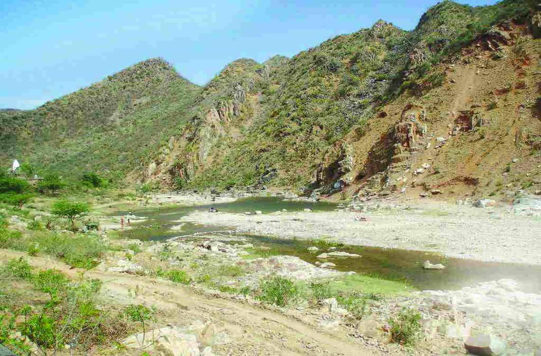 SC To Rajasthan: Halt Illegal Mining In Aravalli Hills in 48 Hrs